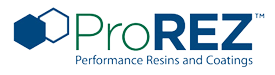 ProREZ Coatings Logo