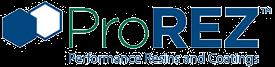 ProRezCoatings Logo