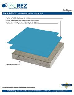 ProShield SL Step
