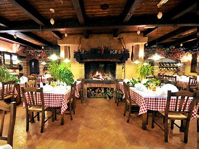 Dining Area Floors
