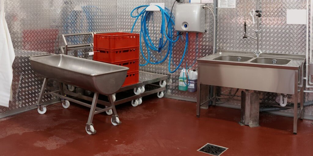 Food processors must be proactive in sanitary and hygienic design