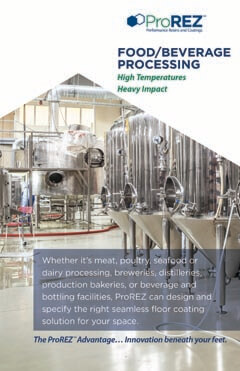Food and Beverage Processing
